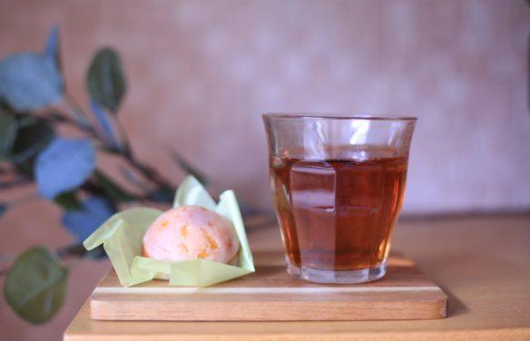 ラブレ茶 ティータイム