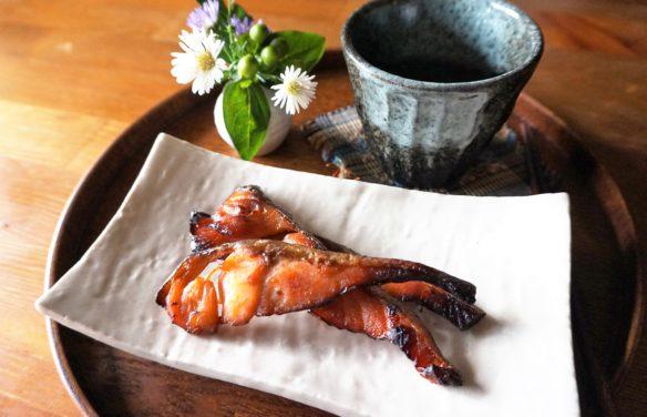 鮭ジャーキーイメージ
