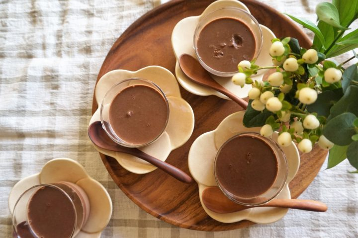 チョコプリンイメージ1