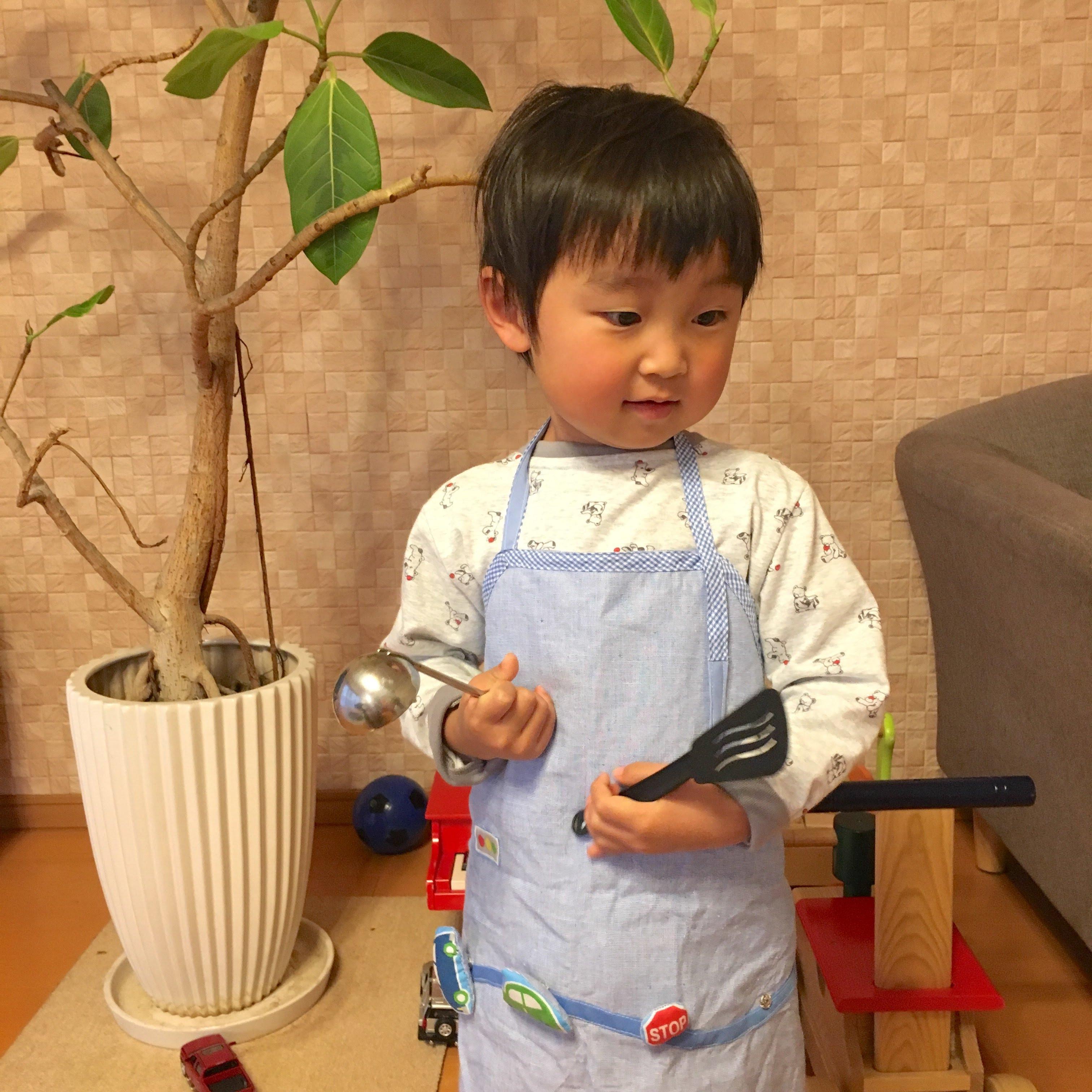 お料理男子 Kai