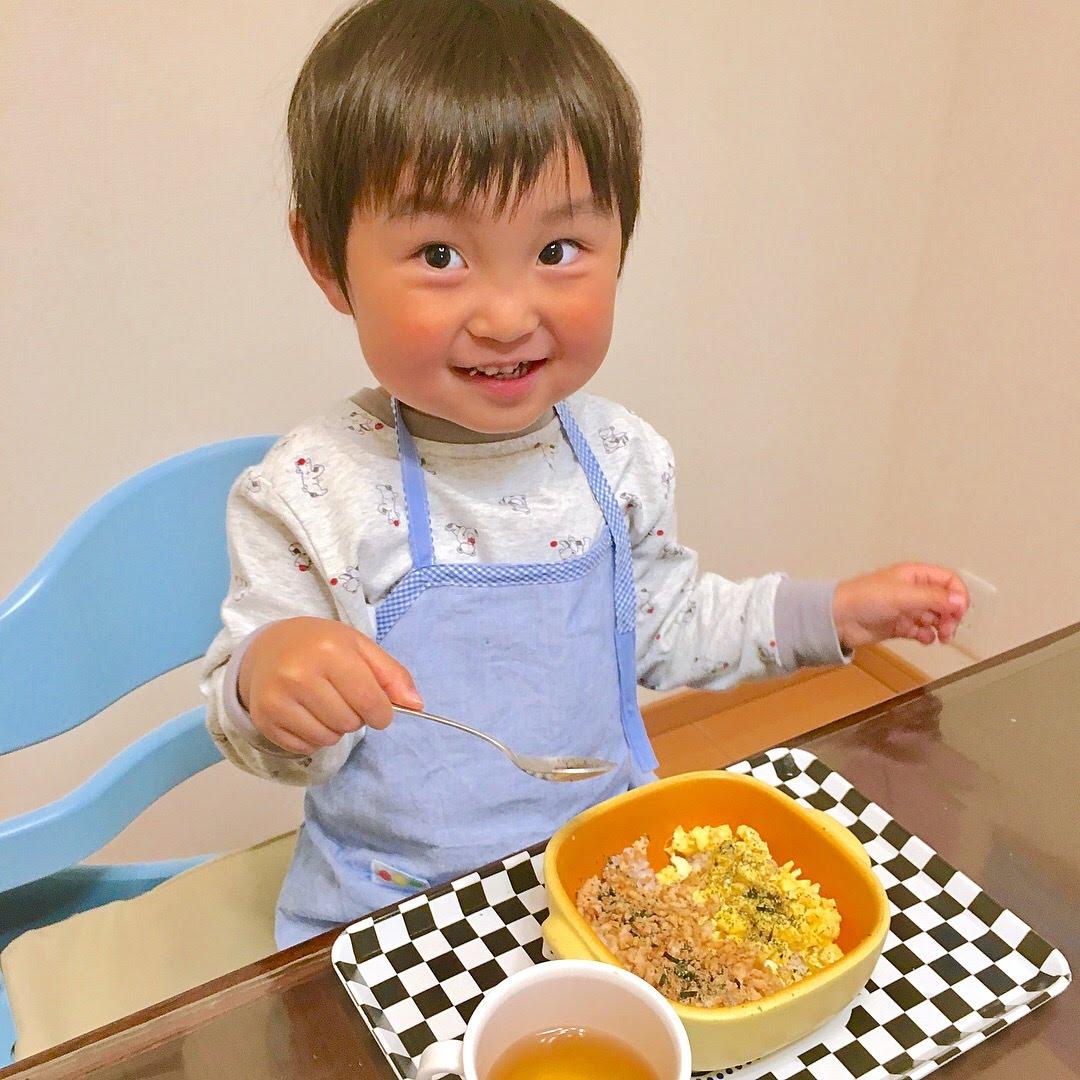 お弁当男子 Kai