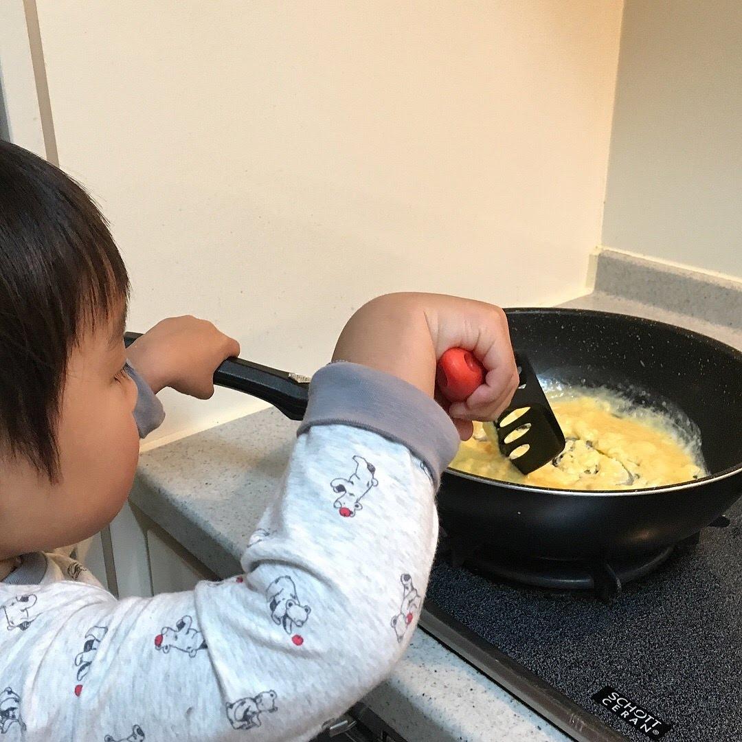 3歳 お弁当男子