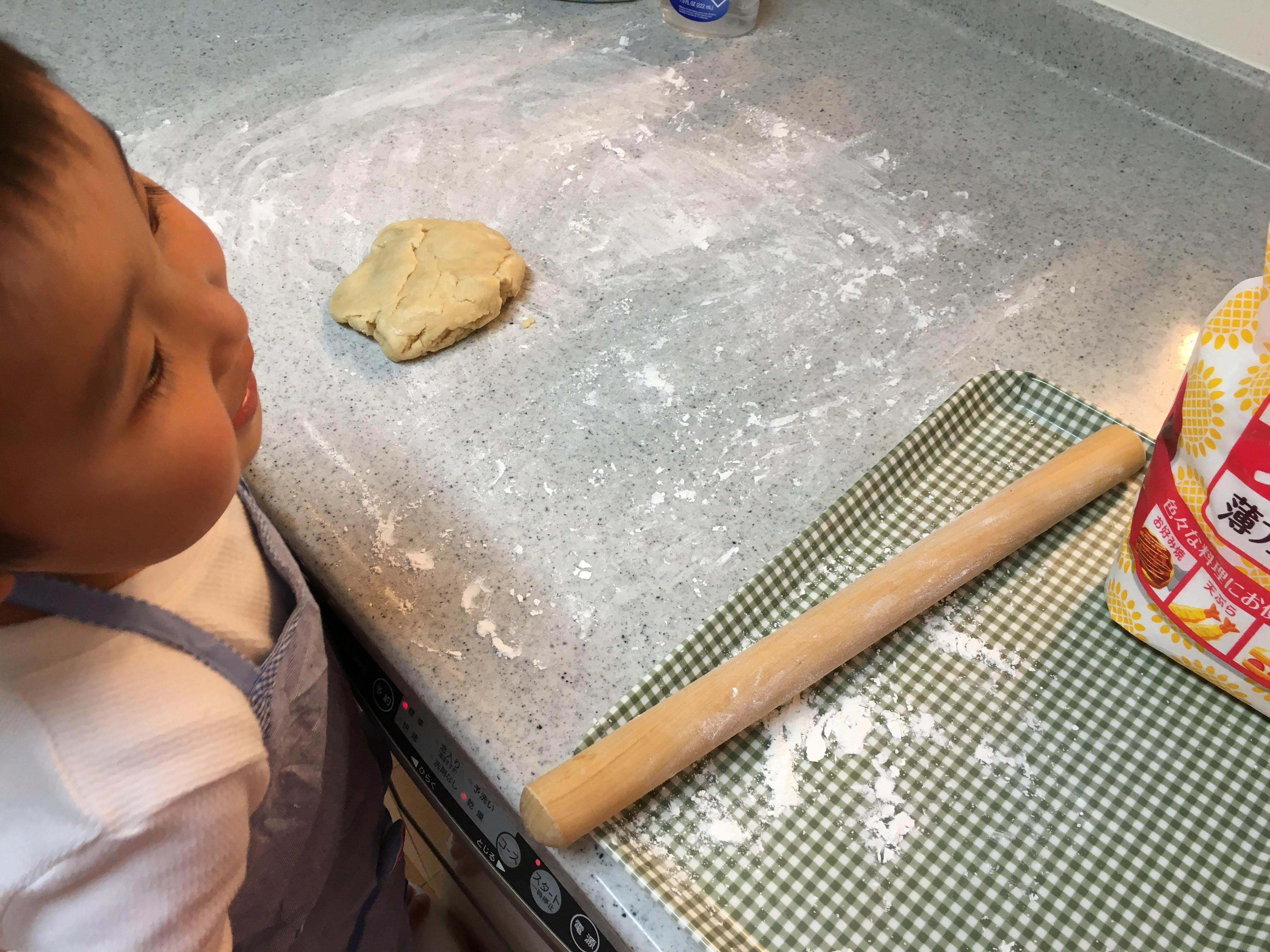 お弁当男子 クッキー